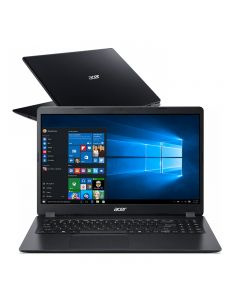 """NOTEBOOK ACER EX215-31 - N4020 4GB SSD- 256GB NO-DVD 15.6\""""\"""" W10 HOME"""