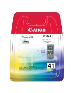 CARTUCCIA ORIGINALE CANON CL-41 0617B001 COLOR