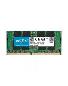 SO-DIMM CRUCIAL CT8G4SFRA266 - 8GB PC2666 DDR4
