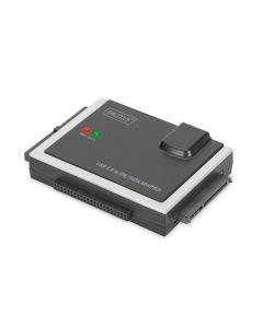 ADATTATORE DIGITUS DA-70148 DA USB A IDE E SATA