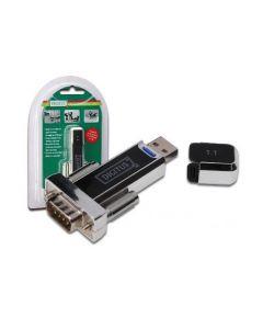 ADATTATORE DIGITUS DA-70155 - USB / SERIALE