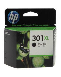 CARTUCCIA ORIGINALE HP CH563EE BLACK 301XL