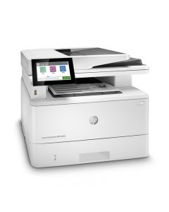MULTIFUNZIONE HP LaserJet Enterprise M430F - LASER B/N F/R + FAX 40ppm 3PZ55A