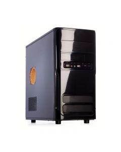 CASE ITEK PIRATE - Mini Tower mATX 500W Full Black