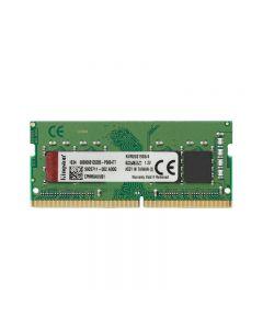 SO-DIMM KINGSTON KVR26S19S6/4 - 4GB PC2666 DDR4