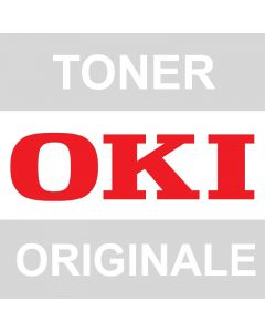 TONER ORIGINALE OKI 43459329 YELLOW