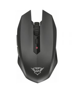 MOUSE TRUST GXT 115 Macci - WIRELESS GAMING 22417
