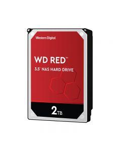 """HARD DISK INTERNO WESTERN DIGITAL WD20EFAX - 2TB 3.5\""""\"""" SATA RED NAS"""