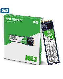 "SSD WESTERN DIGITAL WDS240G2G0B - 240GB M.2 2.5\""\"" SATA3 GREEN"