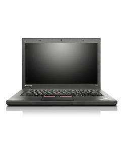 """REPLAY NB REFURB LENOVO T450 14"""" I5-5300U 8GB 128GB SSD WEBCAM WIN 10 PRO"""