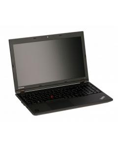 """REFURBISHED NB LENOVO THINKPAD L540 15,6"""" I5-4xxx 4GB 240GB SSD WEBCAM EST. WIN 10 PRO"""