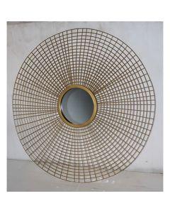 Specchio Golden Circle (96 x 3 x 96 cm)