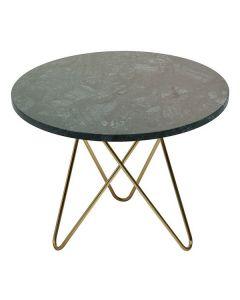 Tavolino Aggiuntivo (45 x 45 x 35 cm) Marmo