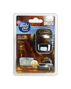 Deodorante per la Macchina Anti Tabacco Ambi Pur (7 ml)