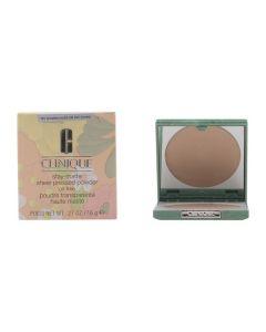 Polveri Compatte Stay Matte Clinique Colore:01 - stay buff 7,6 g