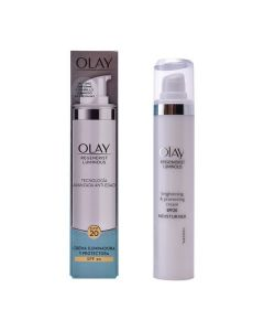 Crema Illuminante Regenerist Luminous Olay (50 ml)