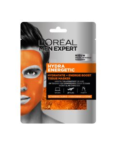 Trattamento Defaticante Hydra Energetic L'Oreal Make Up