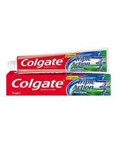 Dentifricio Triple Accion Original Mint Colgate (75 ml)