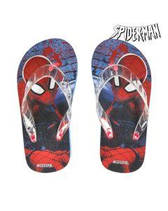 Ciabatte con LED Spiderman 73084 Taglia Calzatura:33