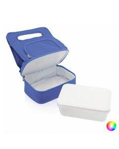 Borsa Frigo con Scompartimenti (1 L) 143515 Colore:Nero