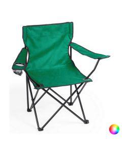 Sedia con Braccioli 145488 Colore:Rosso