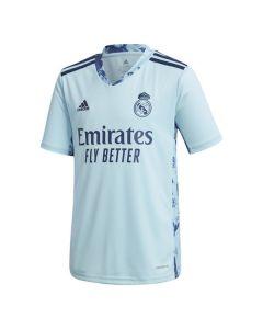 Maglia da Calcio Real Madrid Adidas H GK JSY Y Taglia:L