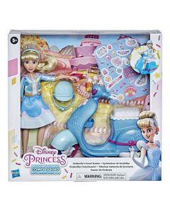 Bambola Cenicienta Hasbro