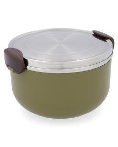 Porta pranzo Quid GO XTREM Acciaio inossidabile Capacità:1,1 L