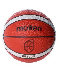 Pallone da Basket Molten B3G2000 Gomma (Taglia 3)