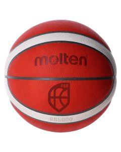 Pallone da Basket Molten B6G5000 Pelle (Taglia 6)