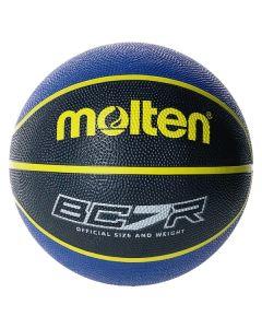 Pallone da Basket Molten BC7R2-KB Gomma (Taglia 7)