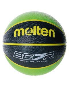 Pallone da Basket Molten Gomma (Taglia 7)