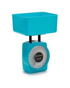 Bilancia da cucina 1kg (9 x 16,5 x 11,5 cm)