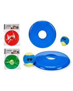 Giocattoli per Cani (20,5 x 6,5 x 20,5 cm)