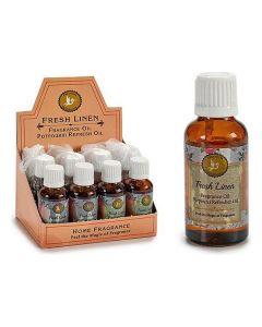 Olio profumato Fresh Linen 30 ml