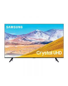 "TV COLOR 75\""\"" LED 4K 2100 PQI Smart TV WiFi SAMSUNG UE75TU8072 BLACK EUROPA"