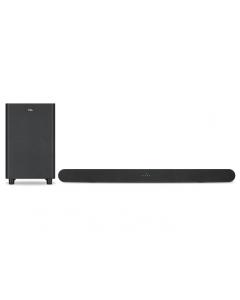 TCL SOUNDBAR 2.1 DOLBY DIGITAL 6 SERIES RANGE BLACK
