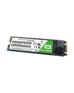 "SSD WESTERN DIGITAL WDS480G2G0B - 480GB M.2 2.5\""\"" SATA3 GREEN"