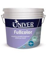 UNIVER FULLCOR Lavabile per interni Traspirante Bianco 14 LT